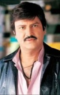 Actor, Producer Mohan Babu - filmography and biography.
