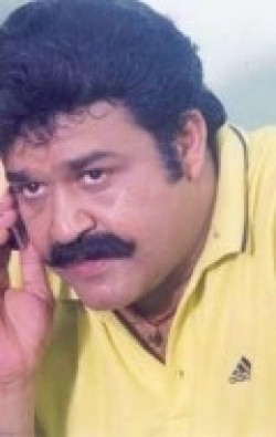 Actor, Producer Mohanlal - filmography and biography.