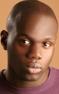 Actor Mohamed Dione - filmography and biography.
