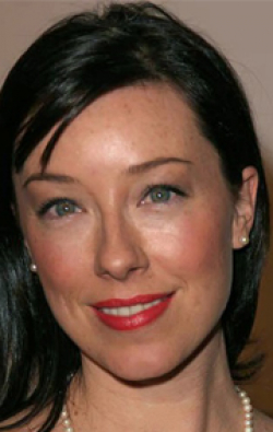 Actress, Producer Molly Parker - filmography and biography.