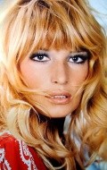 Actress, Writer, Director, Producer Monica Vitti - filmography and biography.