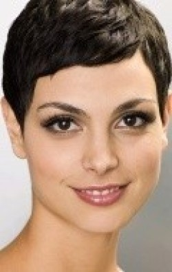 Actress Morena Baccarin - filmography and biography.