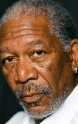Actor, Director, Producer Morgan Freeman - filmography and biography.