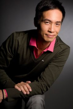 Actor Moses Chan - filmography and biography.