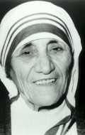 Mother Teresa - filmography and biography.