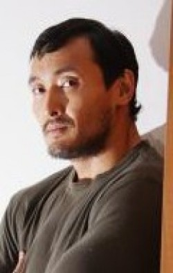 Actor Murat Bissenbin - filmography and biography.