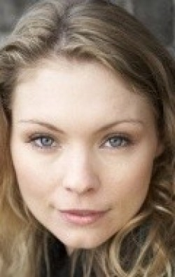 Actress MyAnna Buring - filmography and biography.