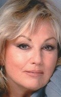 Actress, Producer Mylene Demongeot - filmography and biography.