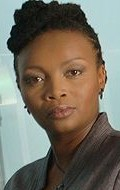 Actress Nambitha Mpumlwana - filmography and biography.