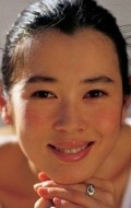 Actress Nan Yu - filmography and biography.