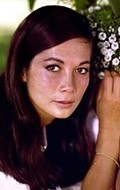 Actress, Producer Nancy Kwan - filmography and biography.