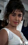 Actress Nanda - filmography and biography.