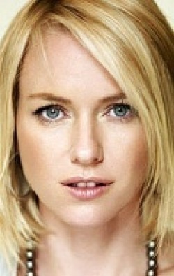 Actress, Producer Naomi Watts - filmography and biography.