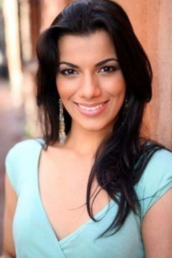 Actress, Producer Nashla Bogart - filmography and biography.