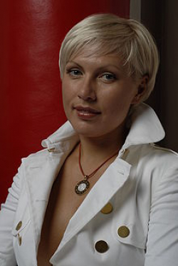 Actress, Producer Natalya Ragozina - filmography and biography.