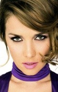 Natalia Oreiro movies and biography.