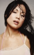 Actress Natalie Jackson Mendoza - filmography and biography.