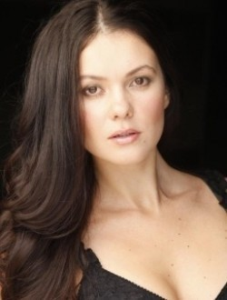 Actress, Producer Natasha Blasick - filmography and biography.