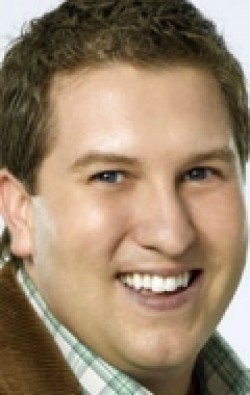 Nate Torrence movies and biography.