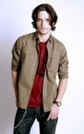 Actor Nathan Parsons - filmography and biography.