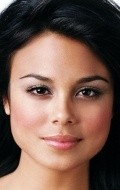 Actress Nathalie Kelley - filmography and biography.