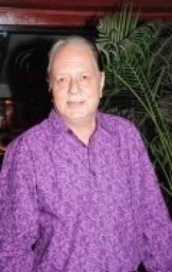 Actor Navin Nischol - filmography and biography.