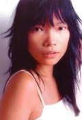 Actress Navia Nguyen - filmography and biography.
