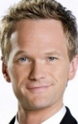 Actor, Director, Writer, Producer Neil Patrick Harris - filmography and biography.