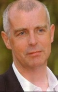 Composer, Actor, Director Neil Tennant - filmography and biography.