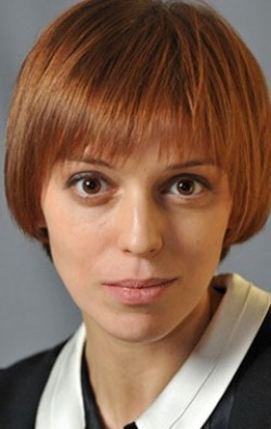 Actress, Voice Nelli Uvarova - filmography and biography.