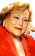 Actress Nicette Bruno - filmography and biography.