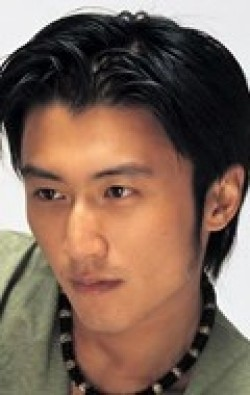 Actor, Director, Writer Nicholas Tse - filmography and biography.
