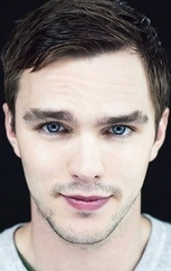 Actor Nicholas Hoult - filmography and biography.