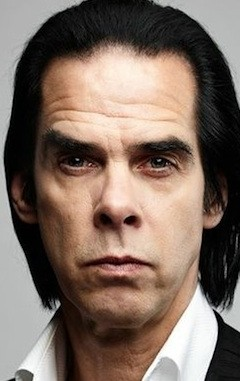 Actor, Writer, Producer, Composer Nick Cave - filmography and biography.