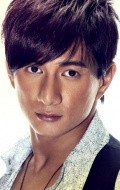 Actor Nicky Wu - filmography and biography.