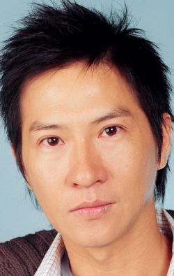 Actor, Director, Writer Nick Cheung - filmography and biography.