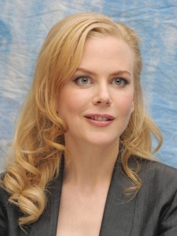Actress, Producer Nicole Kidman - filmography and biography.