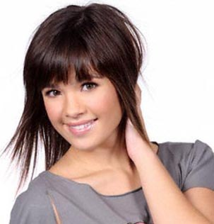 Nicole Gale Anderson movies and biography.