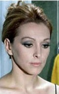 Actress Nieves Navarro - filmography and biography.