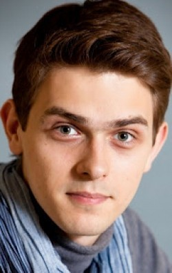 Actor Nikita Yuranov - filmography and biography.