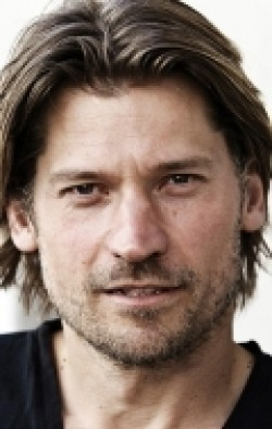 Actor, Writer, Producer Nikolaj Coster-Waldau - filmography and biography.