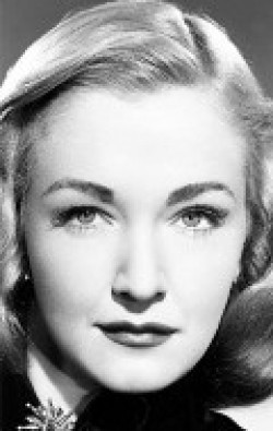 Actress, Director Nina Foch - filmography and biography.