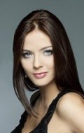 Actress Nina Jankovic - filmography and biography.