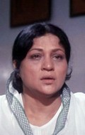 Actress, Writer Nirupa Roy - filmography and biography.
