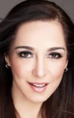 Actress Nohely Arteaga - filmography and biography.