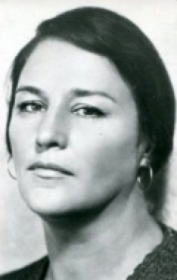 Actress Nonna Mordyukova - filmography and biography.