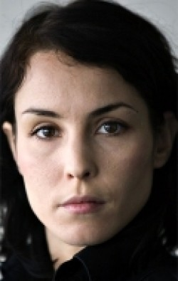 Actress Noomi Rapace - filmography and biography.