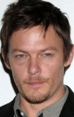 Actor, Director, Writer Norman Reedus - filmography and biography.