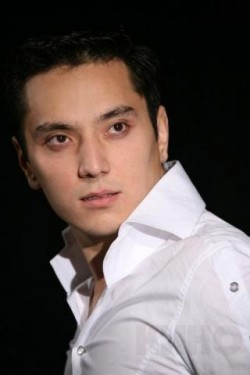 Actor Nurlan Alimzhanov - filmography and biography.