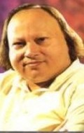Composer, Actor Nusrat Fateh Ali Khan - filmography and biography.